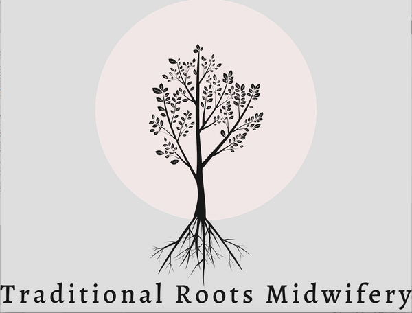 Traditional Roots Midwifery- Rachel Pugh, CPM, CDM