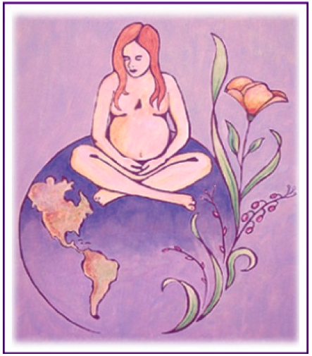 New Earth Midwifery - Tuesday Knight Birth Kit