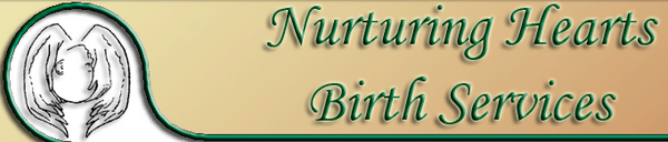 Nurturing Hearts - Stephanie Soderblom Birth Kit