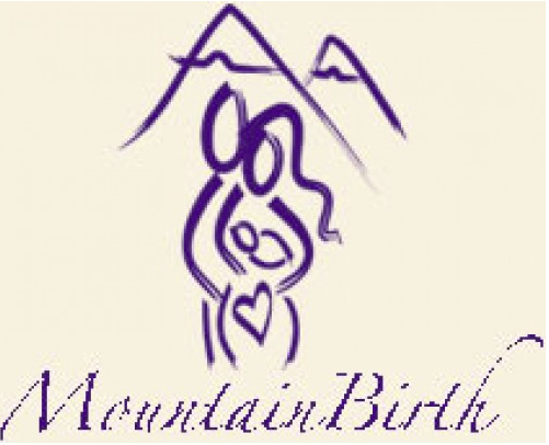 Mountain Birth - Rebecca Pugh Birth Kit
