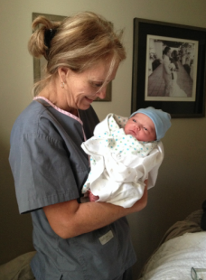 Paula Tipton-Healy Birth Kit