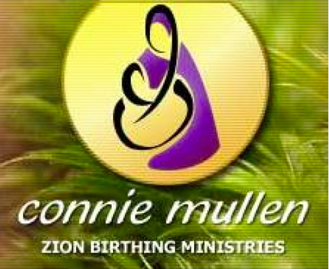 Zion Birthing - Connie Mullen Birth Kit