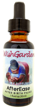 Wish Garden Afterease 1oz.