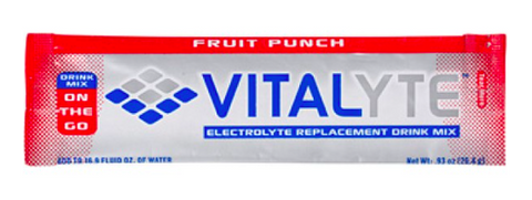 Vitalyte Stick Packets