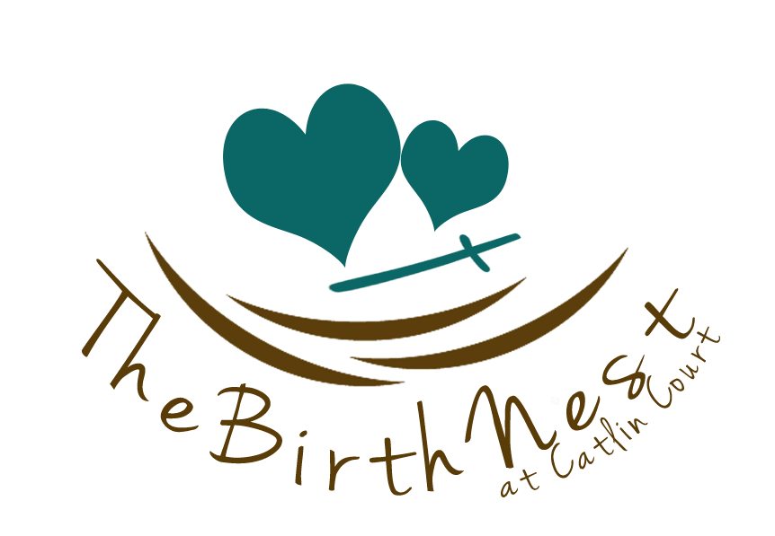The Birth Nest at Catlin Court - Pamela Qualls & Zabrina Pell's Birth Kit