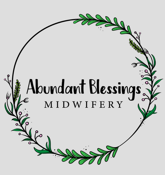 Abundant Blessings Midwifery, Tessa Fisher LM, CPM