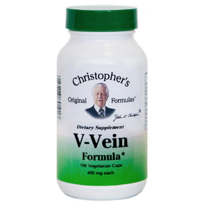 Dr. Christopher's V-Vein Formula