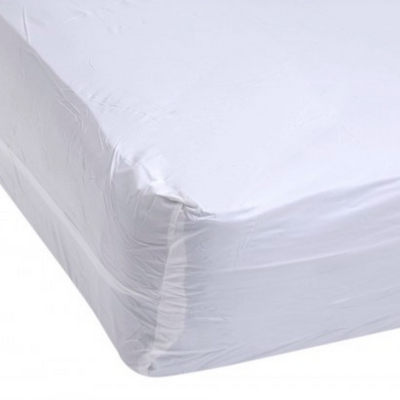 Mattress Cover Fitted - Heavy Duty
