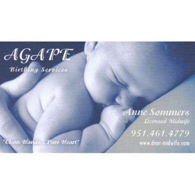 Agape Midwifery Services Birth Kit