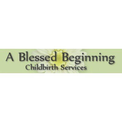 A Blessed Beginning - Pamela R. Qualls Birth kit