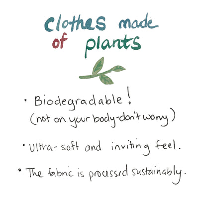 Plant Based Clothing