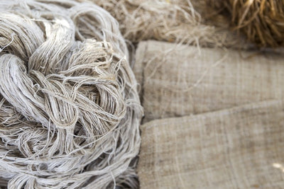 Hemp Love: Why We Love Hemp Textiles
