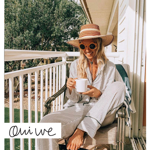 Andi Eaton | Oui We Girl Blog | LA Relaxed