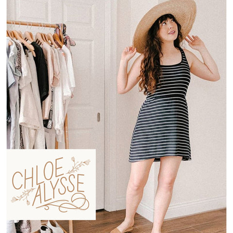 Chloe Alysse | Chlo and Clothes Blog | LA Relaxed