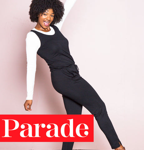 Parade Magazine | Jumpsuits |LA Relaxed