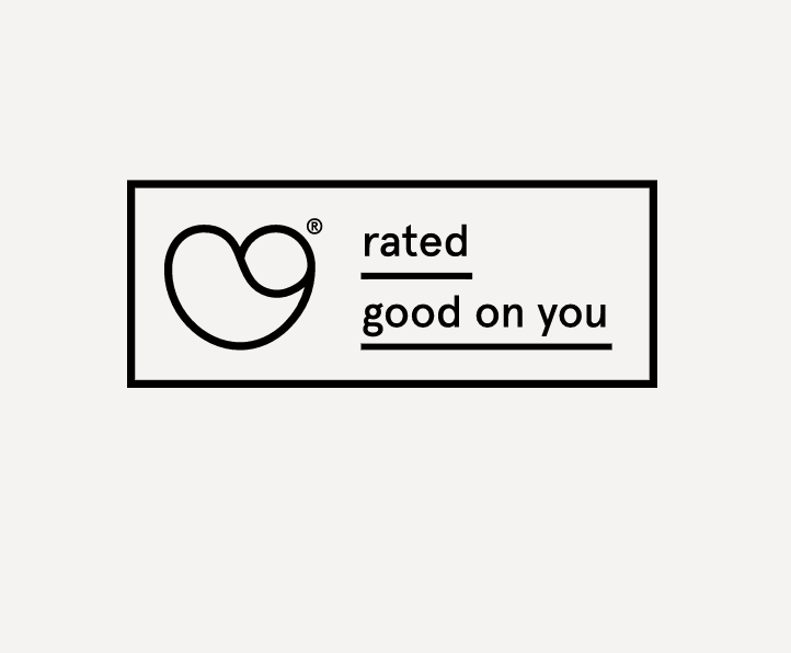 Goodonyou logo | LA Relaxed