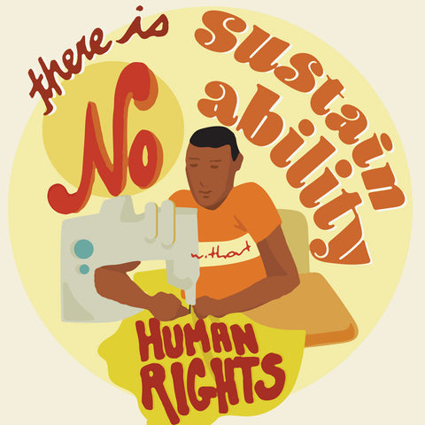 Human Rights Artwork