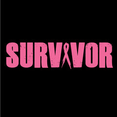 Survivor Decals- many colors