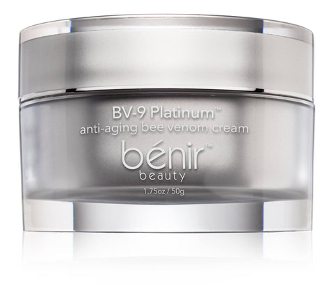 Bee Venom AntiAging Cream Benir Beauty