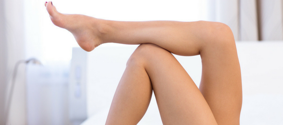 laser hair removal legs and bikini victoria bc