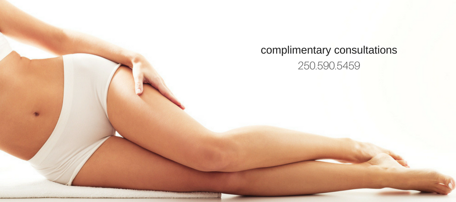 laser hair removal treatments victoria bc