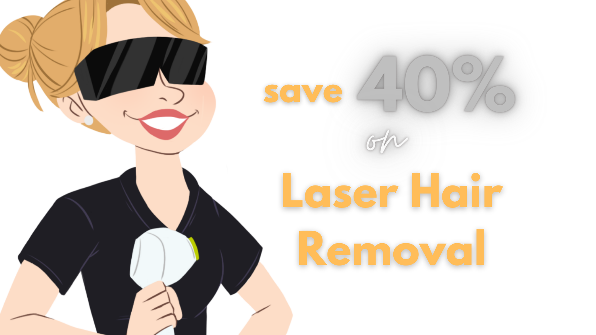 save on laser hair removal sale victoria bc