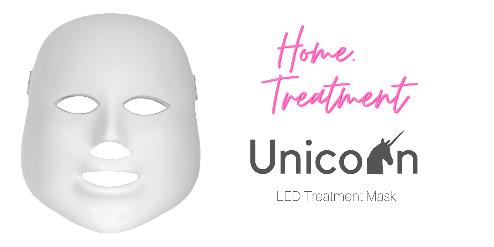 LED home skin care treatment mask antiaging