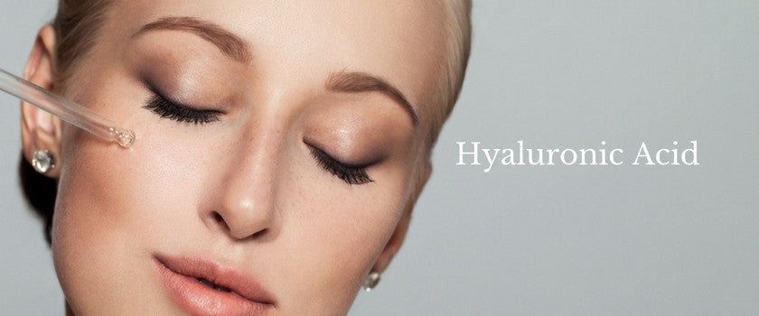 hyaluronic acid for ultimate skin hydration