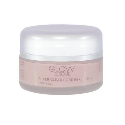 Super Clear Pore Perfector