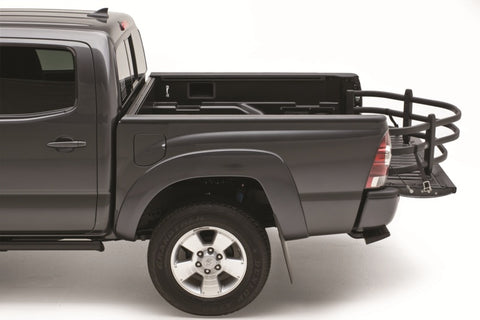 AMP Research 74809-01A 2004-2012 Chevy/GMC Colorado/Canyon Standard Bed Bedxtender - Black