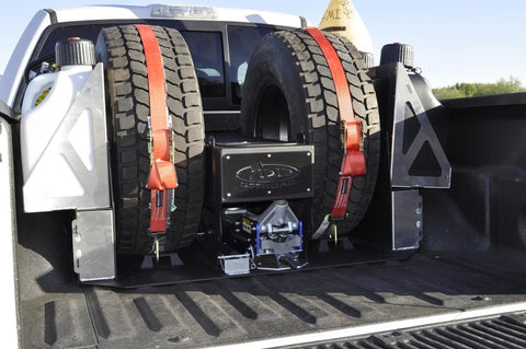 Addictive Desert Designs U01904NA0103 10-14 Ford F-150 Raptor F-Series Bed Cage
