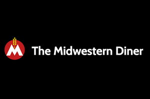 The Midwestern Diner Logo