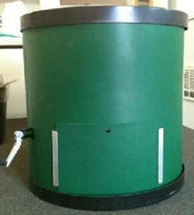 Commercial Worm Bin (Vermicomposting)