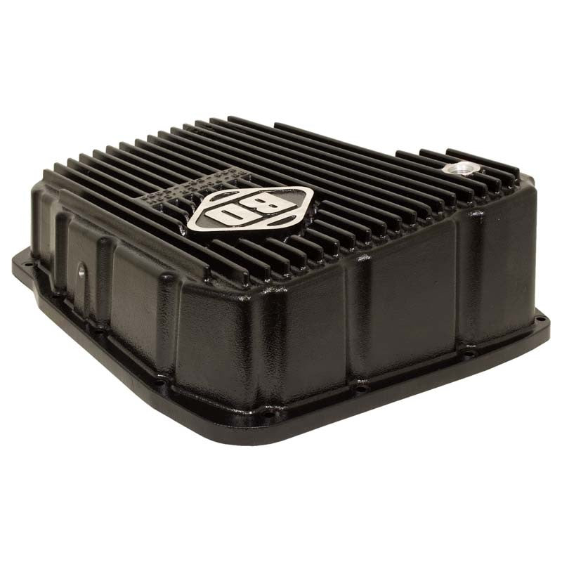 BD-Power 68RFE Deep Transmission Pan