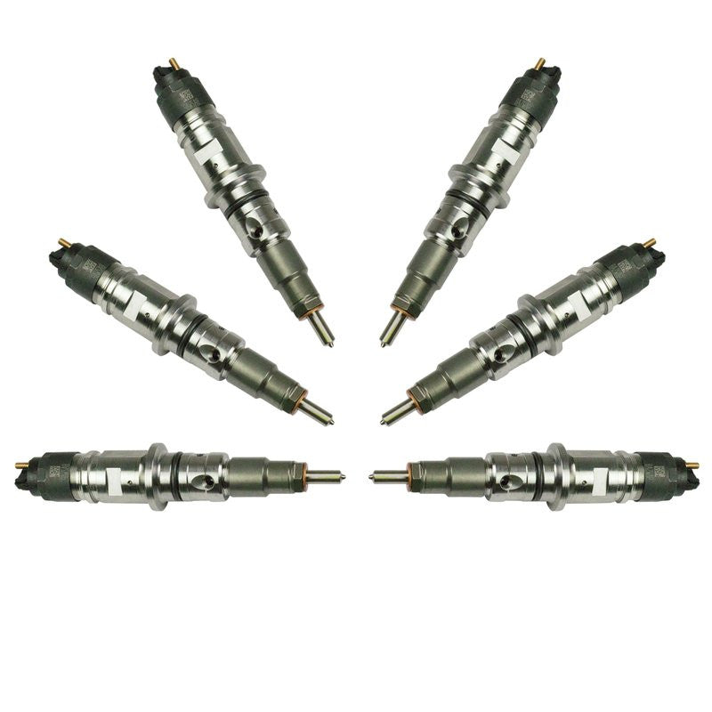 BD-Power Performance Injector Set 2010-12 6.7L Cummins