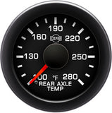 ISSPRO EV2 Rear Axle Temp Gauge R17511