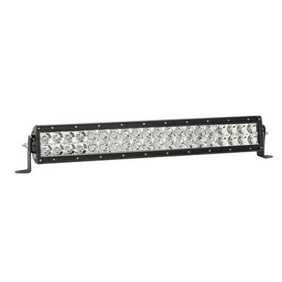 Rigid Industries E-Series Amber/White LED Light Bars