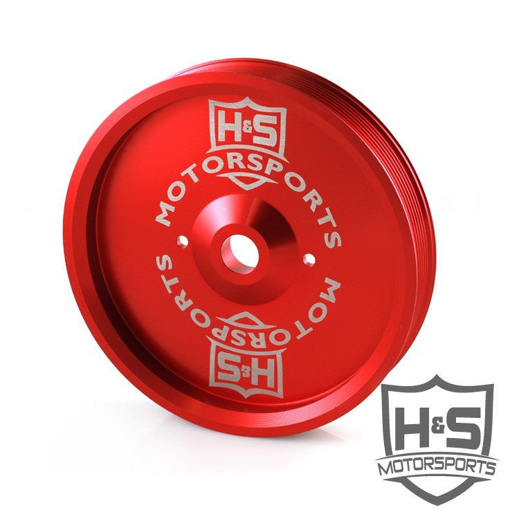 H&S 07.5-15 6.7L Cummins Dual High Pressure Kit