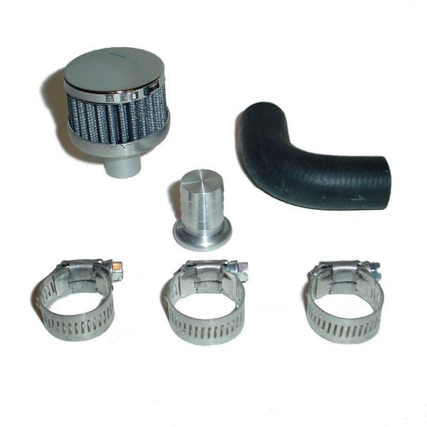 2007.5-16 6.7L Cummins Breather Kit