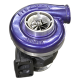 Aurora 4000 Turbo Kit - 1998.5-02 Dodge 5.9L 24-Valve Cummins, 0.85 A/R Turbine Housing
