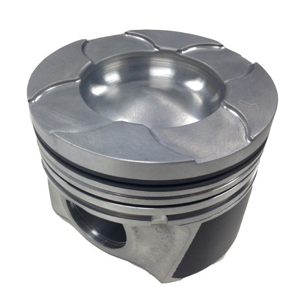 MAHLE MOTORSPORTS 9300362X5 FORGED RACE PISTONS