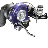 Aurora 3000/5000 Twin Turbo Kit, Dodge 1998.5-2002 24V