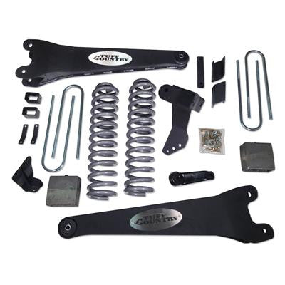 "Tuff Country 24975 4"" Performance Lift Kit"