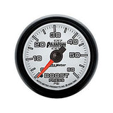 Auto Meter Phantom II Series Fuel Pressure Gauge Kit 7563