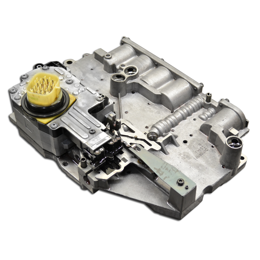 Performance Valve Body - 2007+ Dodge 68RFE