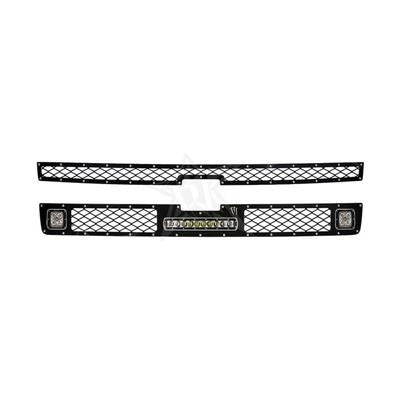 Rigid Industries 40564 LED Grille