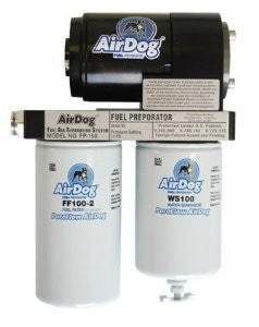 Air Dog 150GPH 1989-1993 5.9L Cummins