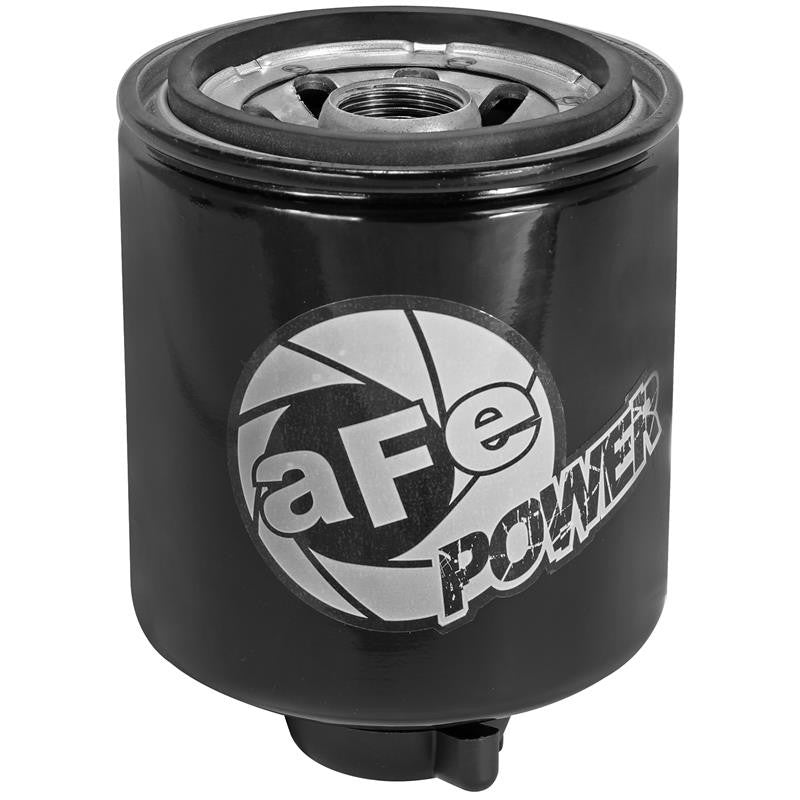 AFE Fuel System (Part-Time) 2005-2010 5.9L/6.7L Cummins