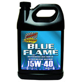 Champion Blue Flame Synthetic Blend 15W-40