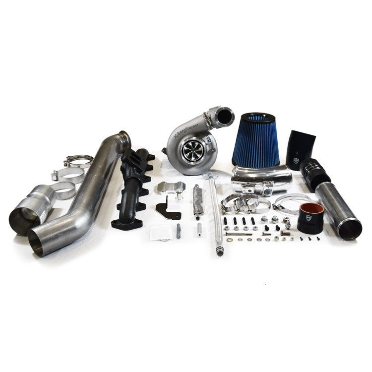 SX-E 2nd Gen Turbo Kit 2007.5-12 6.7L Cummins
